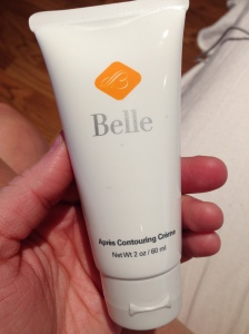 bellecore baby belle body buffer