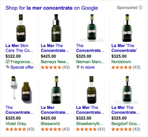 la mer concentrate reviews